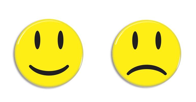 Glad och Ledsen