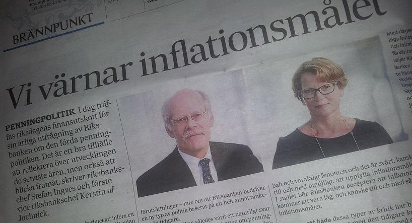 Riksbanken mars15